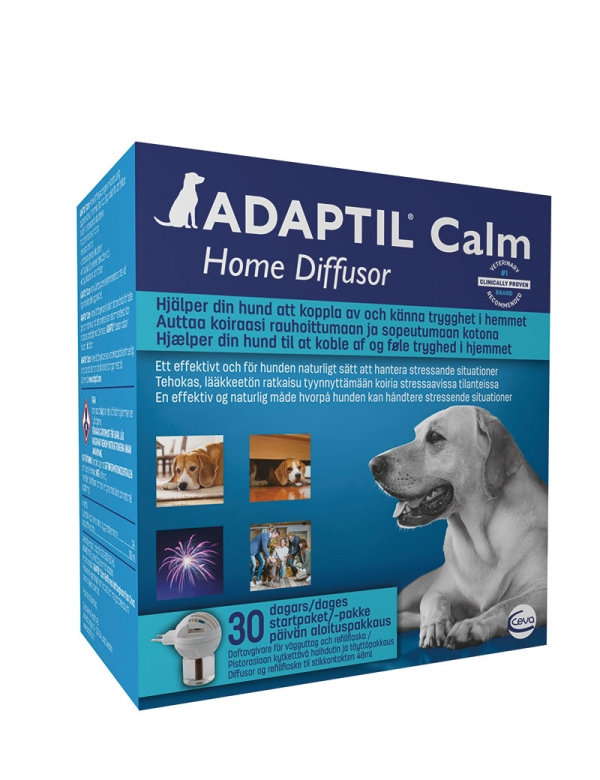 Adaptil Calm Doftavgivare