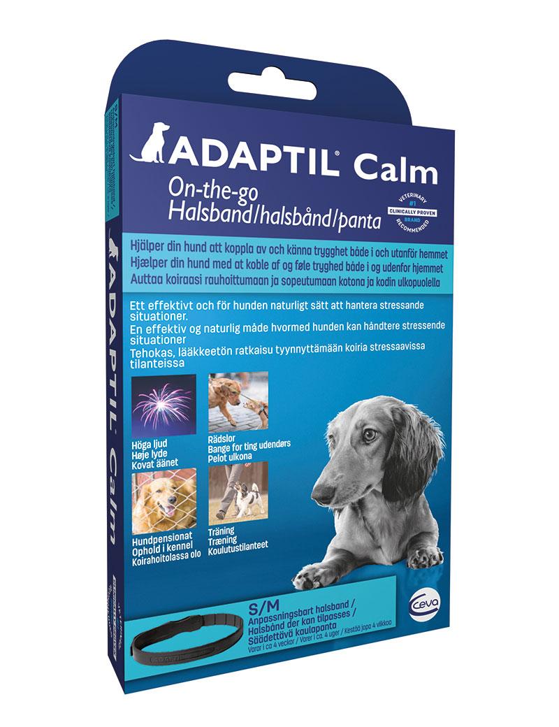 Adaptil halsband 40 cm