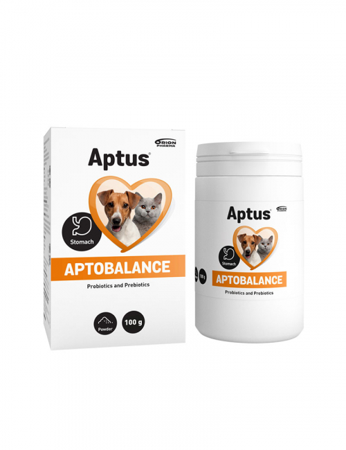 Aptus Aptobalance 100g