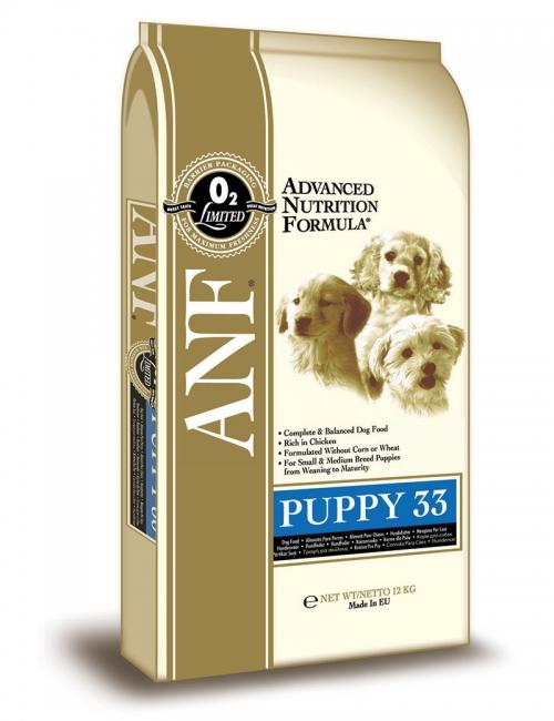 anf hundmat puppy 12kg