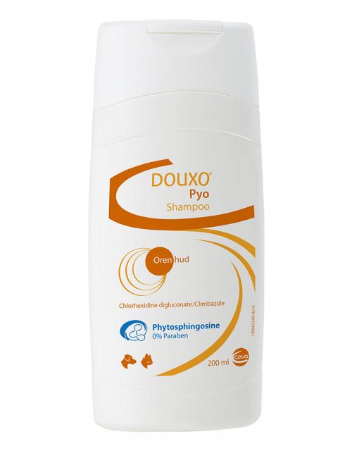 douxo pyo shampoo 200