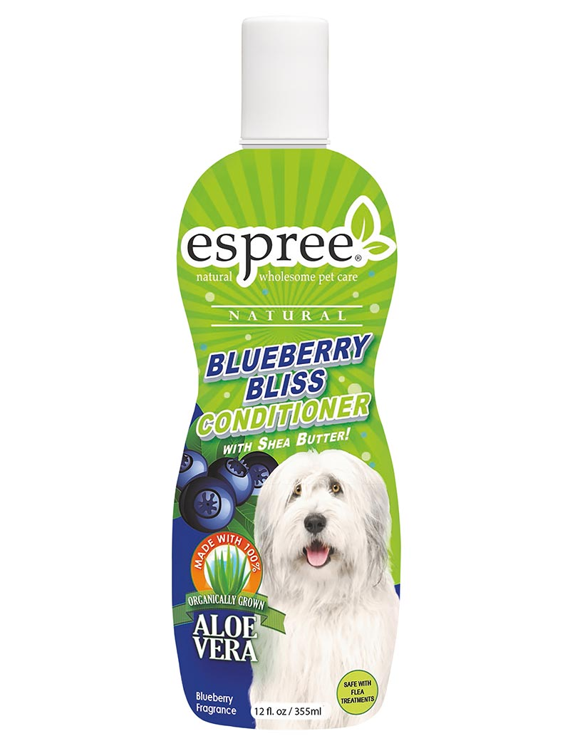 espree blueberry bliss conditioner