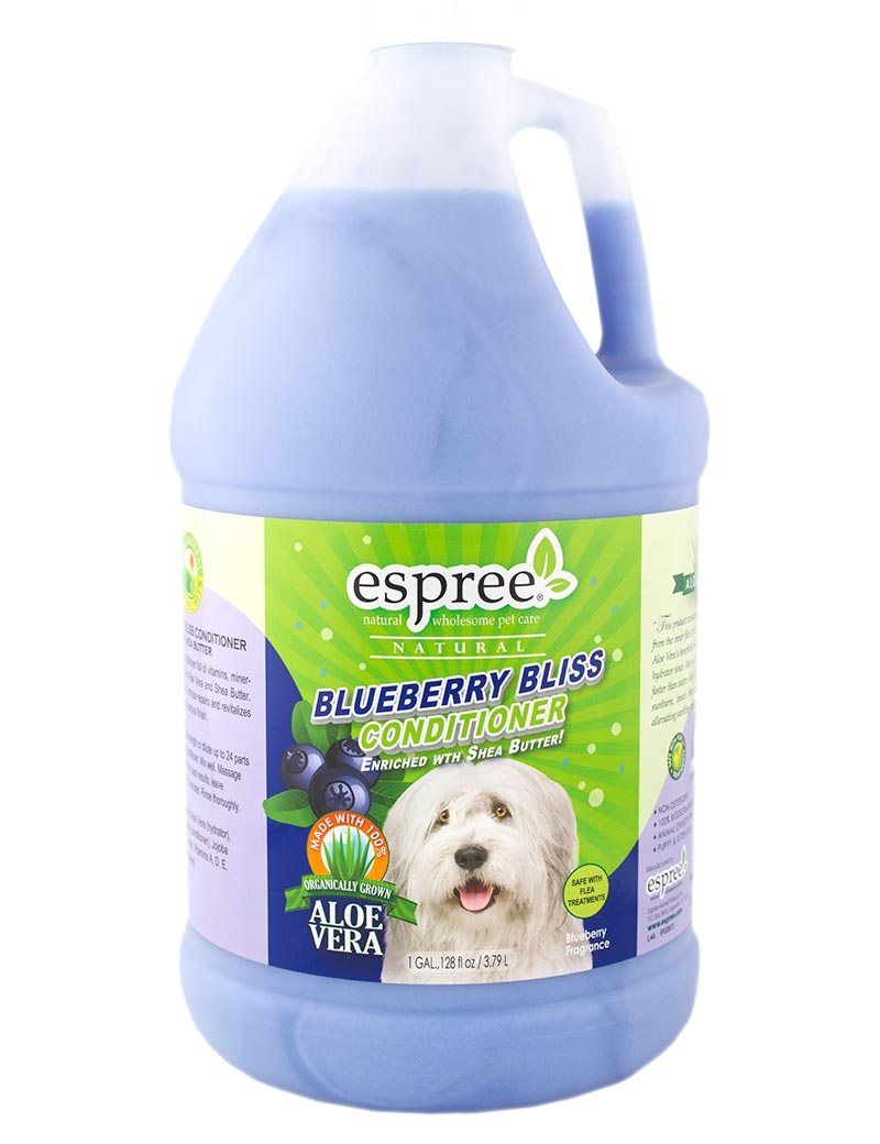 espree blueberry bliss conditioner 3,8