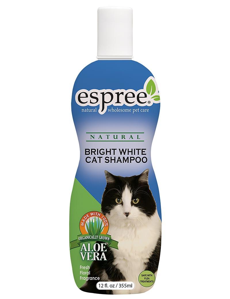 espree bright white shampoo katt