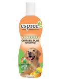 espree citrusil plus shampoo hund