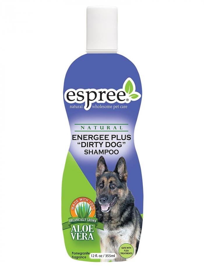 energee plus shampoo hund
