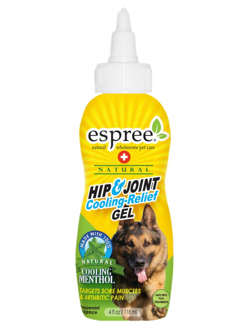 espree hip joint cooling relief gel