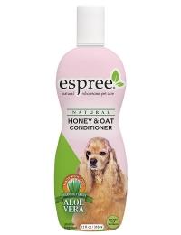 honey oat conditioner hund