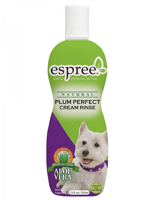 espree plum perfect cream rinse