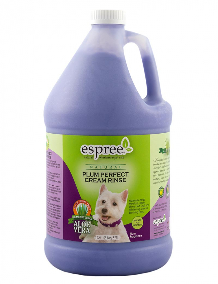 espree plum perfect cream rinse 3,8