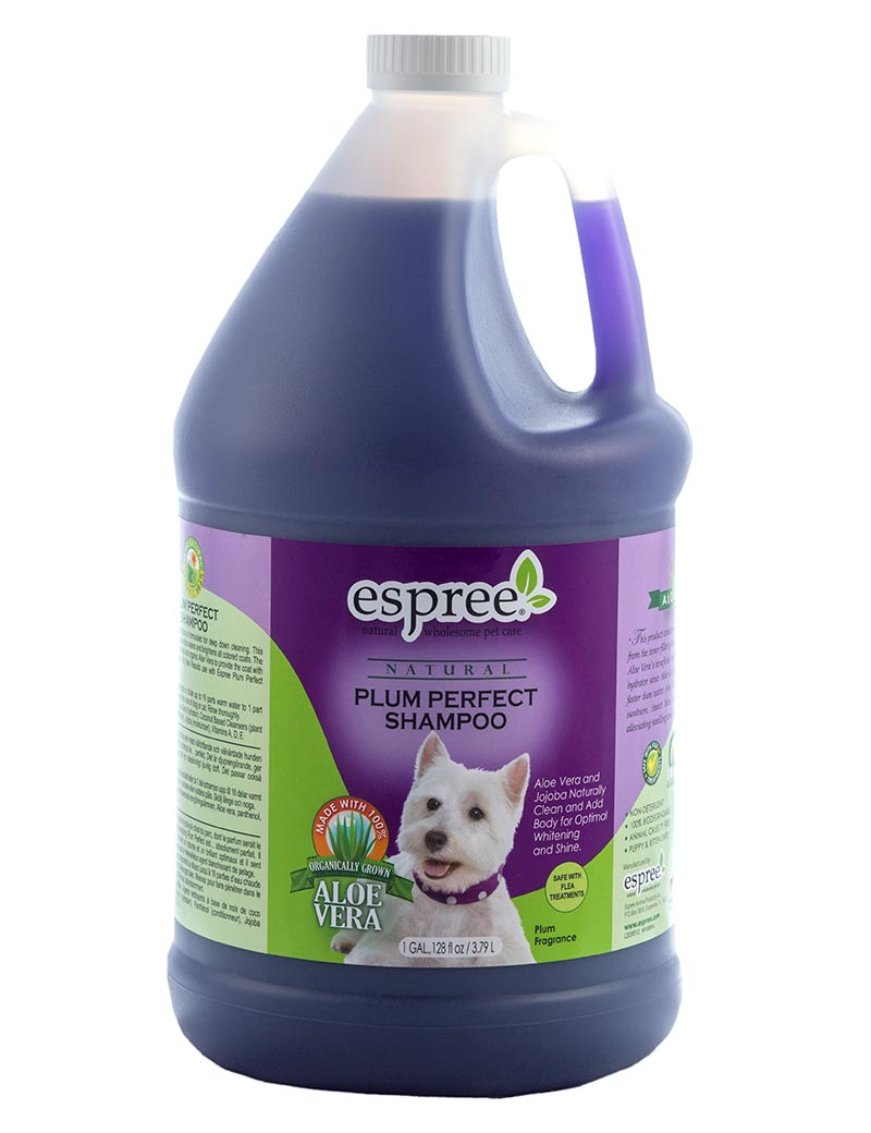 espree plum perfect shampoo 3,8