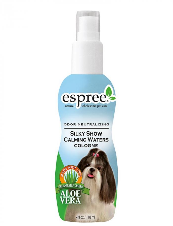 espree silky show cologne spray
