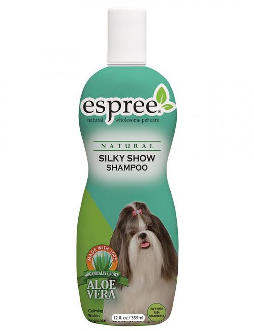 espree silky show shampoo