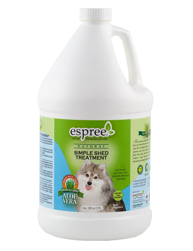 espree simple shed treatment 3,8