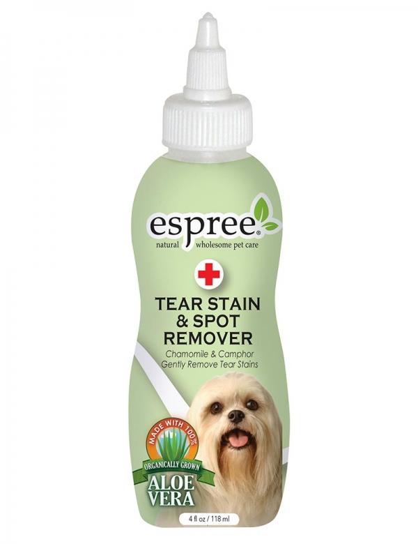 espree tear stain spot remover