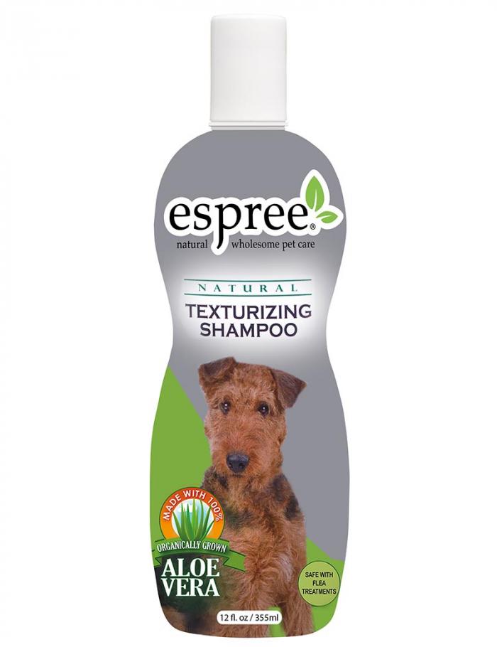 espree texturizing shampoo
