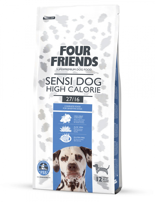 four friends hundmat sensi high 12 kg