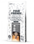 four friends weight control 12 kg