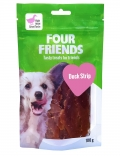 four friends godis anka 100g