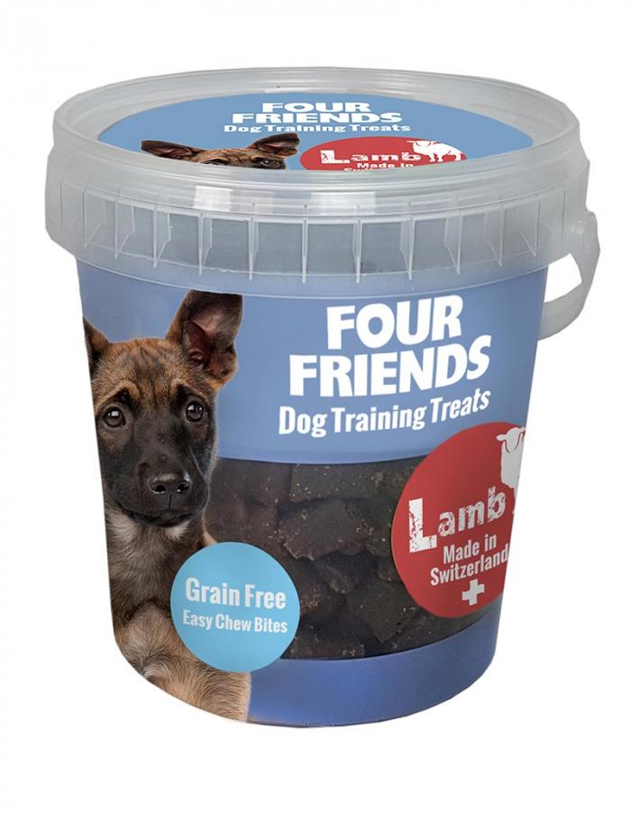 four friends naturgodis lamb