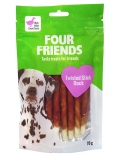 four friends tugg pinne anka 12,5cm