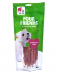 four friends tugg pinne lamm lamb 25 cm