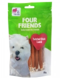 four friends tugg pinne lamm lamb 12,5 cm