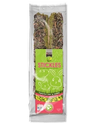 hey herbs stickles smådjursgodis