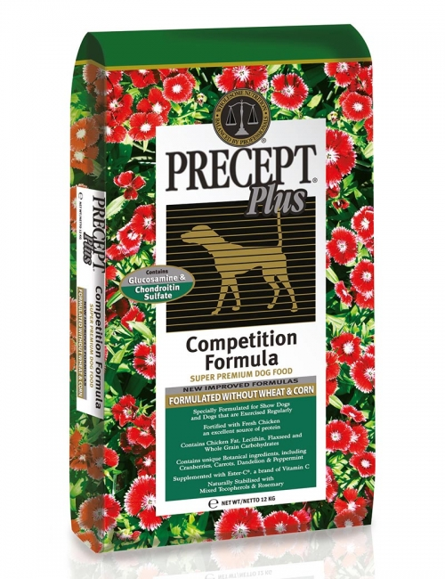 precept hundmat competition 12kg