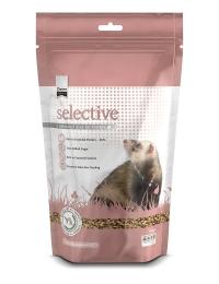 selective ferret iller 350g mat