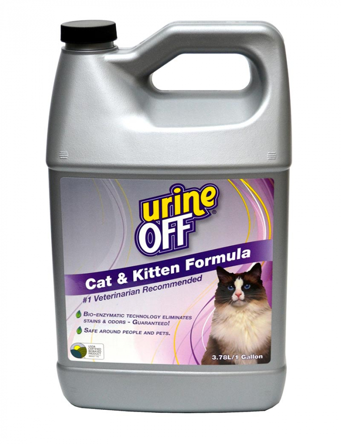 urine off cat katt dunk 3,8 liter