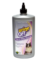 urine off cat katt bullet 473ml