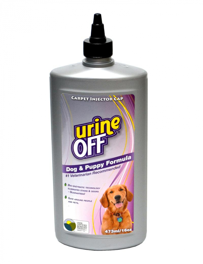 urine off hund bullet 473ml