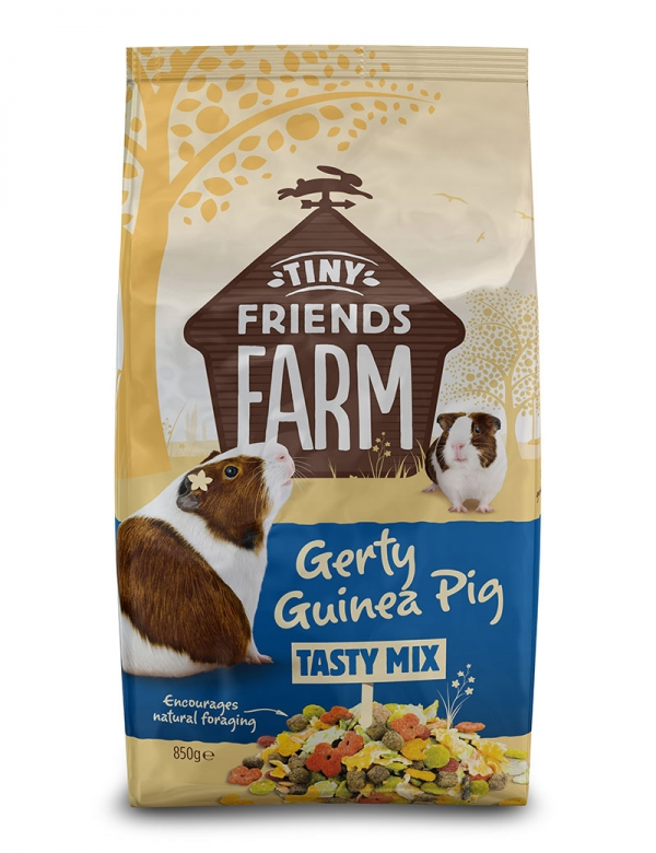 supreme-tiny-friends-gerty-guinea-pig-850g