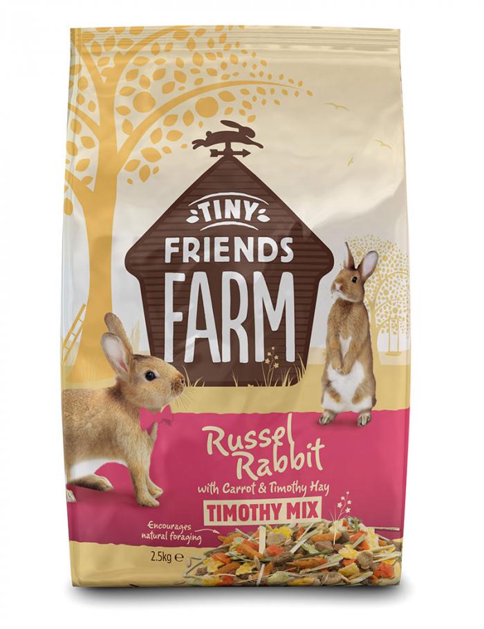 supreme tiny friends rabbit timothy mix