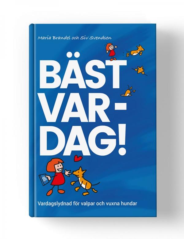 Bäst Var-dag Maria Brandel