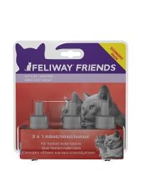 Feliway Friends Refill 3-pack