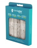 LitterLocker Wood