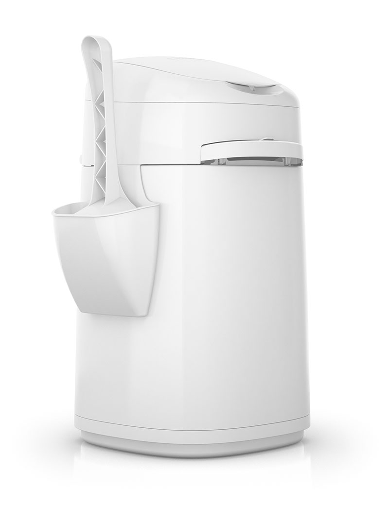 LitterLocker disposal