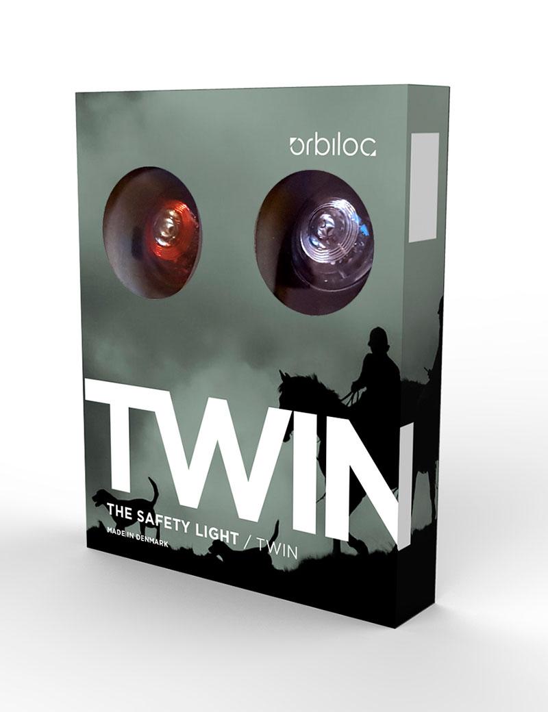 Orbiloc Twin