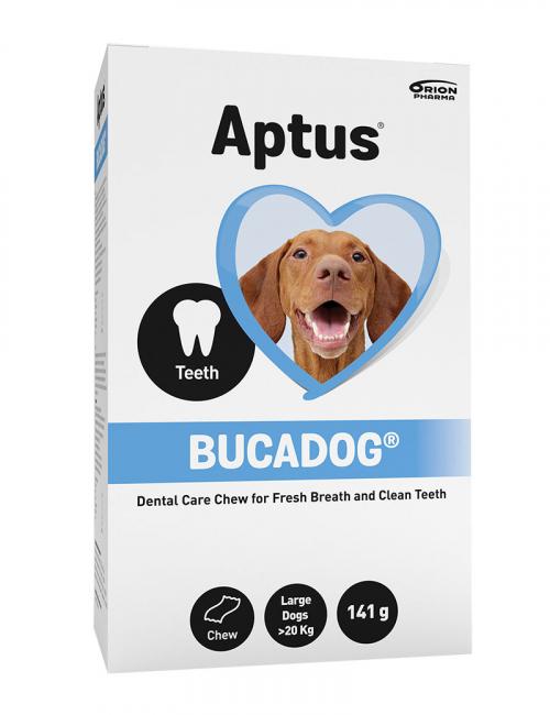 Aptus Bucadog Large