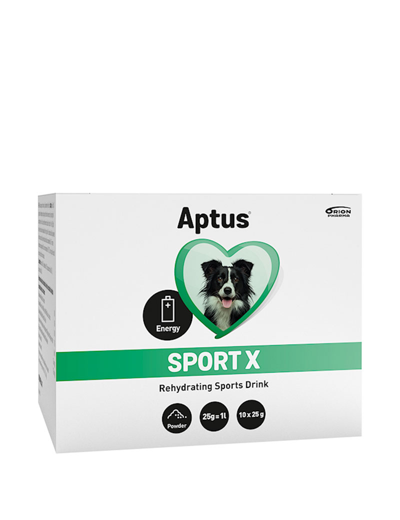 Aptus Sport X-pulver.