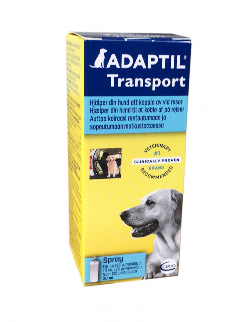Adaptil Transport spray 20 ml