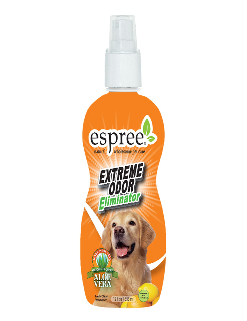 Espree Extreme Odor spray 355 ml