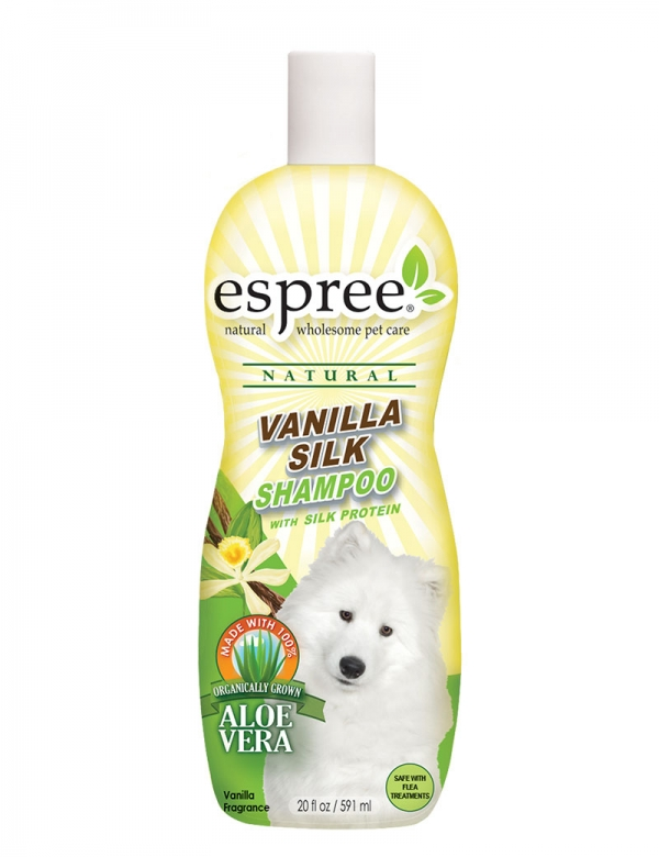 Espree Vanilla Shampoo 355 ml