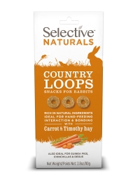Selective Country Loops 80 g