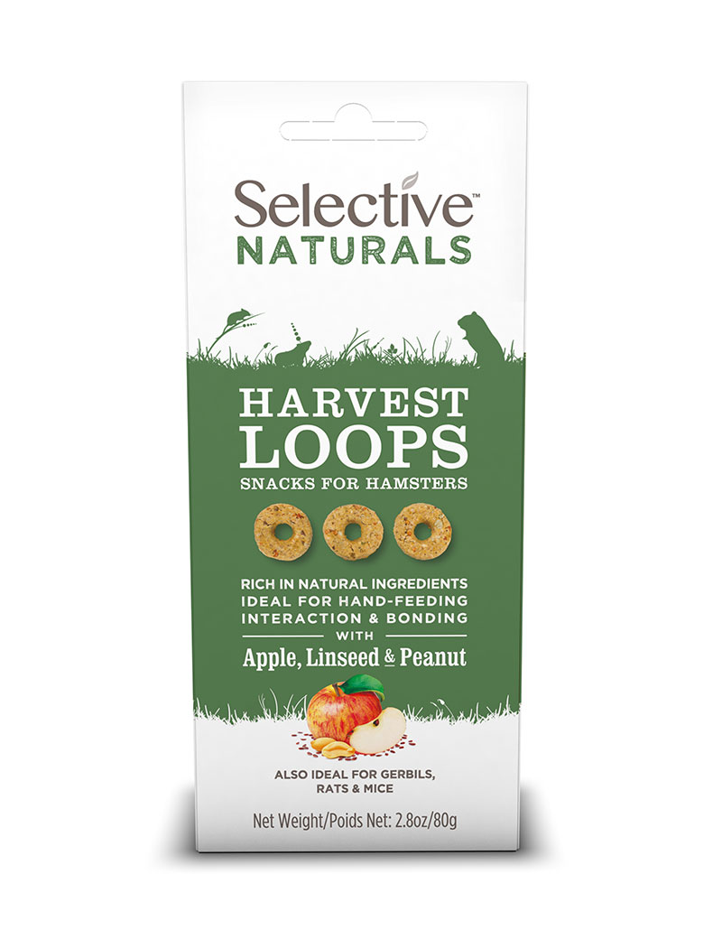 Selective Harvest Loops 80 g
