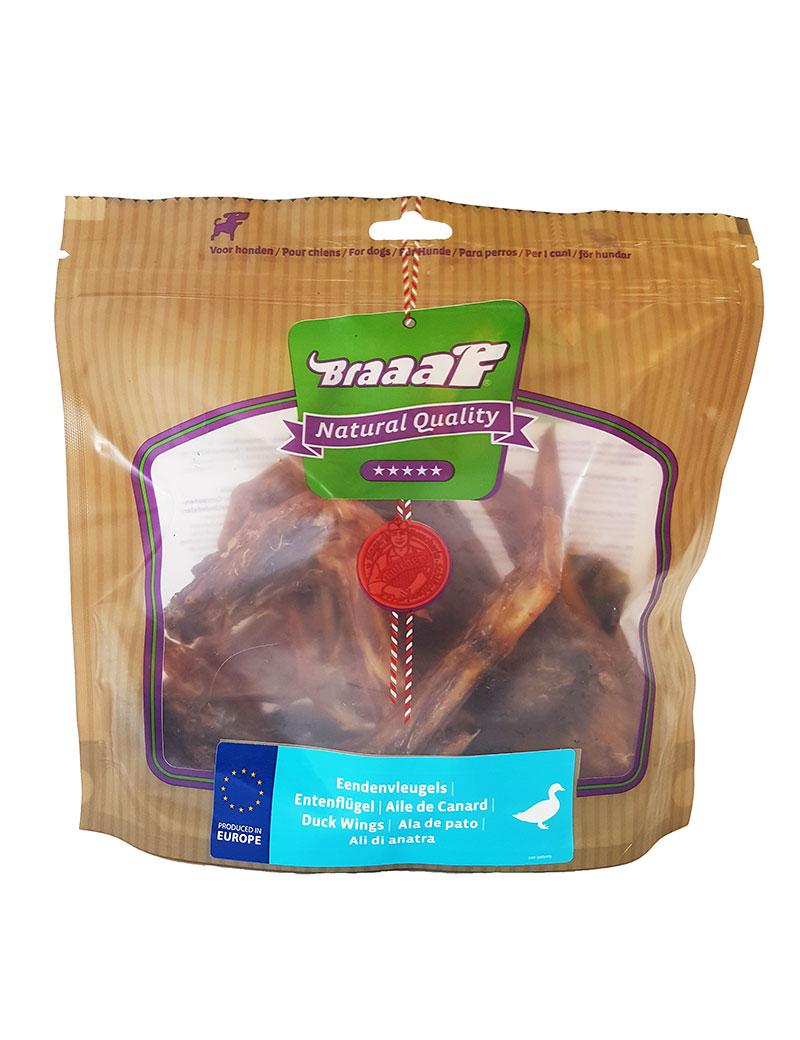 Braaaf Duck Wings 250 g