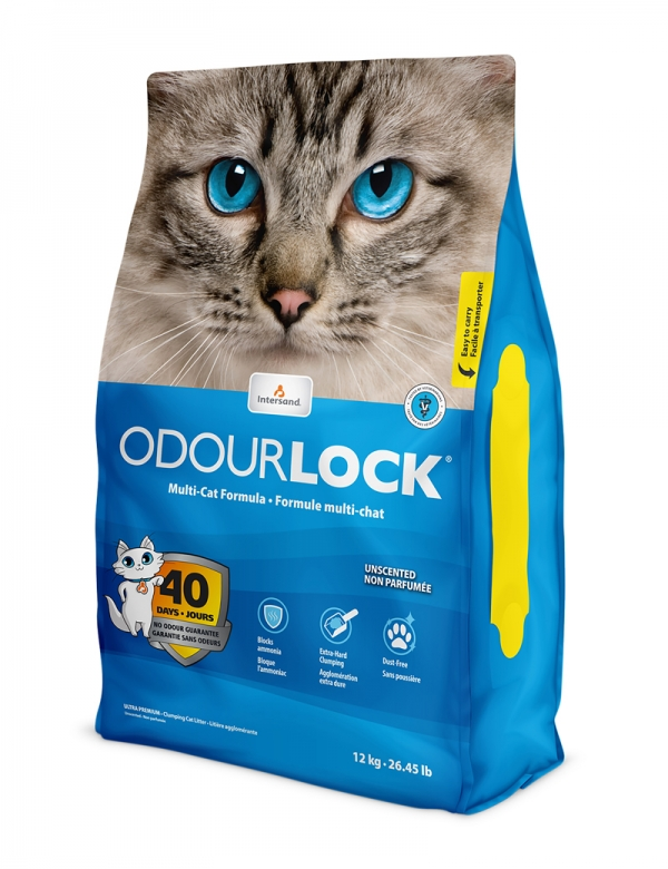 Intersand Odour Lock 12 kg