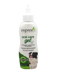 Oral Care Gel Peppermint